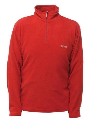 Regatta Sweatshirt Kırmızı